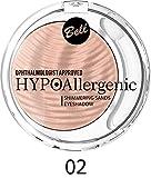 BYS Maquillage - Fard à paupière Irisé Hypoallergénique