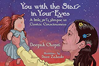 You with the Stars in Your Eyes: A Little Girl's Glimpse at Cosmic Consciousness