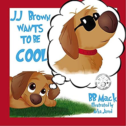 JJ Brown Wants to be COOL