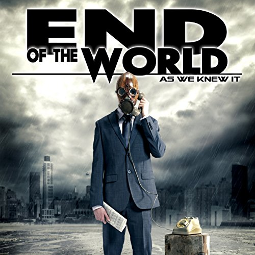 End of the World audiobook cover art