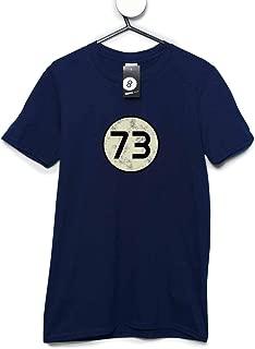 Mens T Shirt Distressed 73 T Shirt - 8Ball Originals Tees