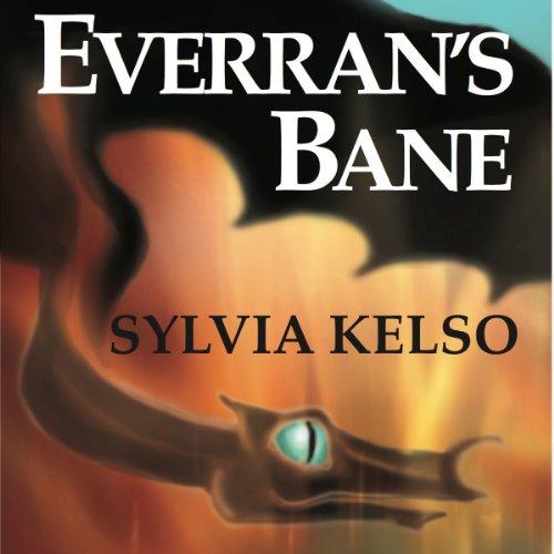 Everran's Bane audiobook cover art