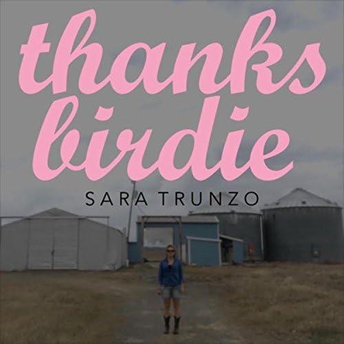 Sara Trunzo