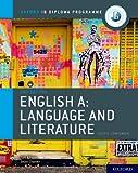 IB English A: Language and Literature IB English A: Language and Literature Course Book