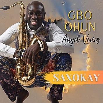 Gbo Ohun