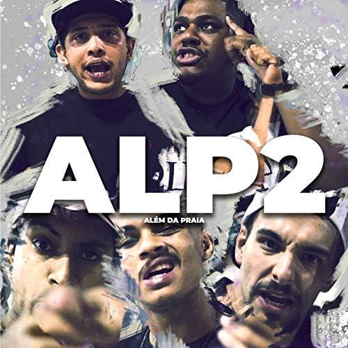 Eddy feat. Krip, Mano Paz & Mister D