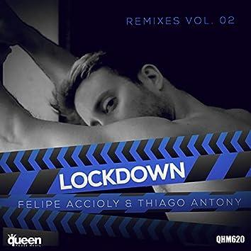 Lockdown, Vol. 2 (Remixes)
