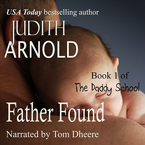 Bargain Audio Book - Father Found