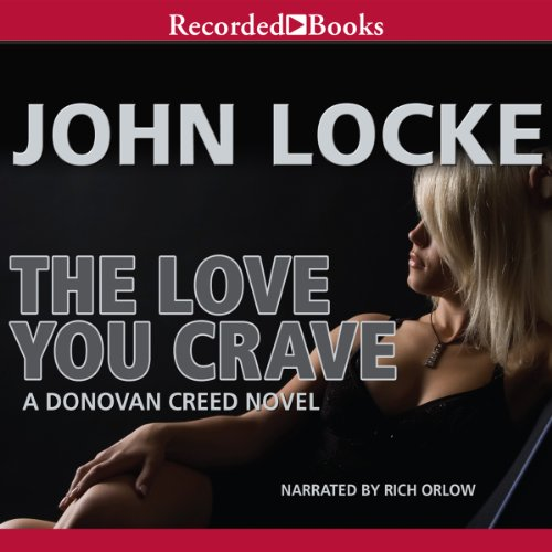 The Love You Crave cover art