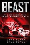 Beast: The Top Secret Ilmor-Penske Race Car...