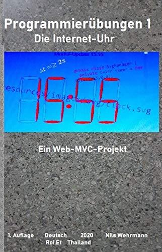 Programmierübungen 1 - Die Internet-Uhr: Ein Web-Projekt