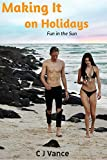 Making It on Holidays: Fun in the Sun (English Edition)