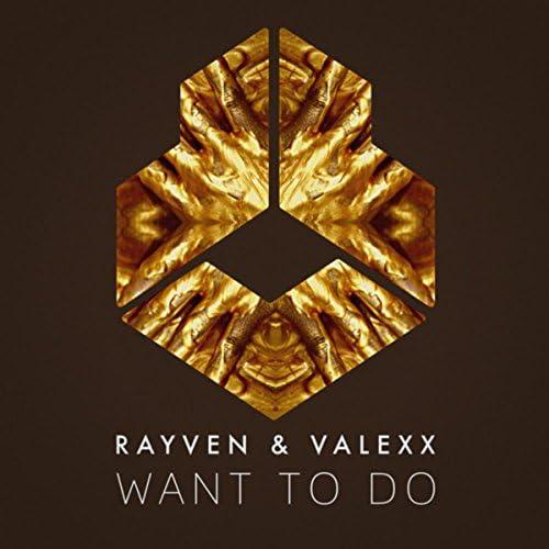 Rayven & Valexx