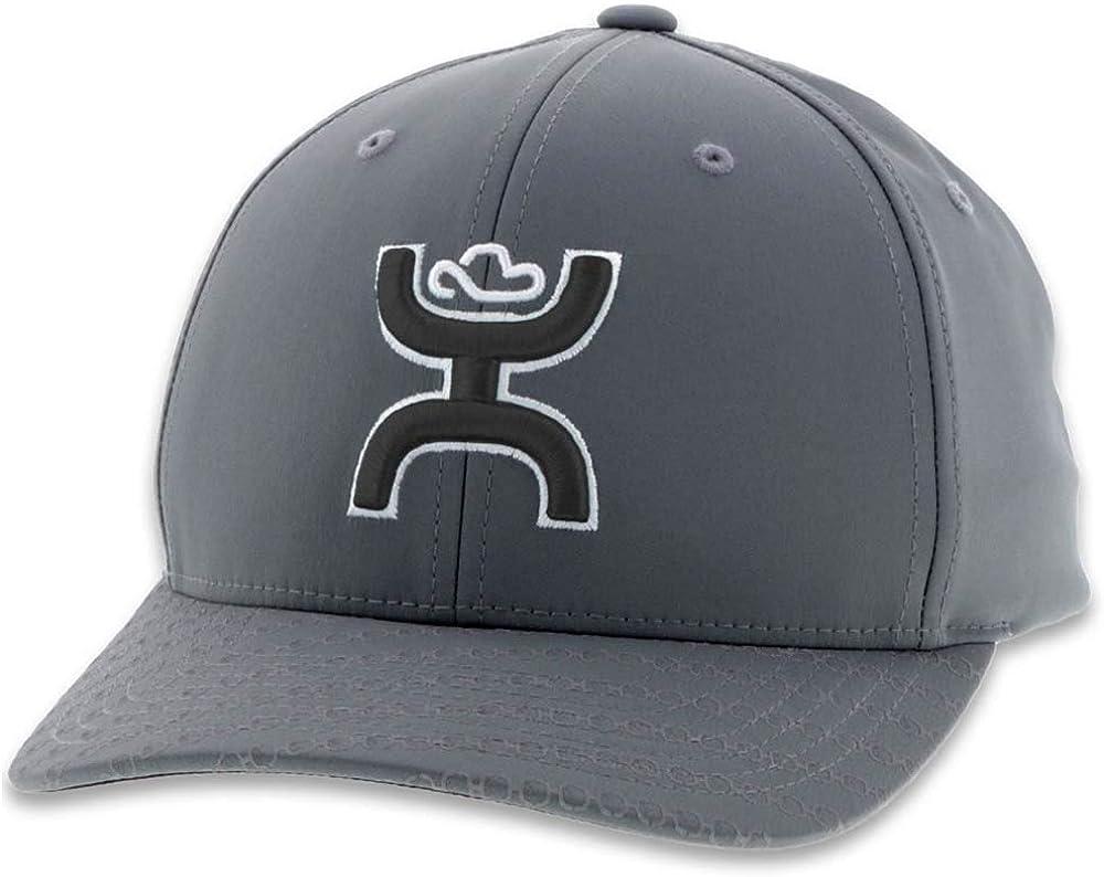 HOOEY Men's Solo III Flexfit Fitted Hat