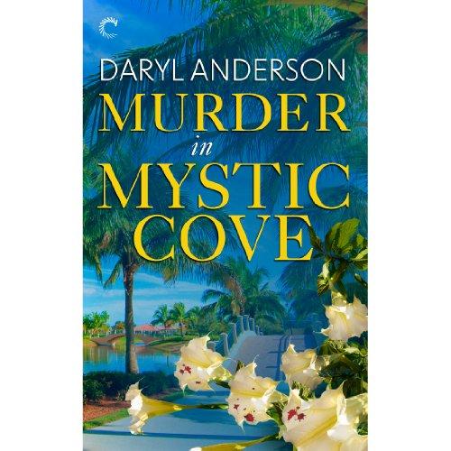 Murder in Mystic Cove cover art