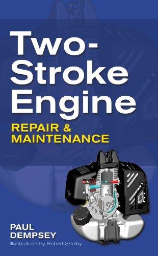 Two-Stroke Engine Repair and Maintenanc