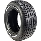 Firestone Firehawk Indy 500 Performance Tire - 275/60R15 107S
