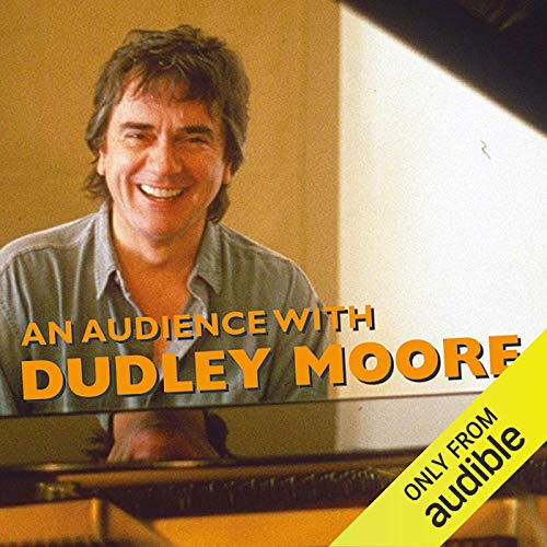 An Audience with Dudley Moore Titelbild
