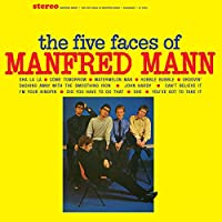 Five Faces of Manfred Mann [12 inch Analog]