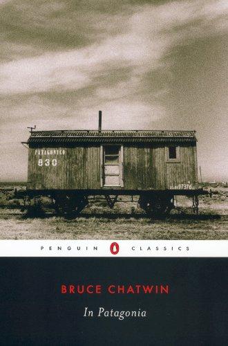 In Patagonia (Penguin Classics) (English Edition)