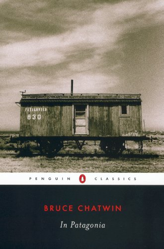 In Patagonia (Penguin Classics) (English Edition)