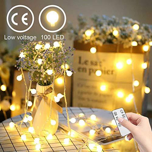 YINUO LIGHT Cadena de Luces