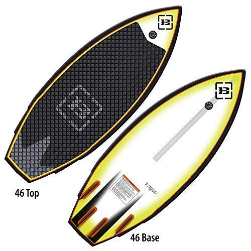 Hyperlite Misfit Wakesurf Board