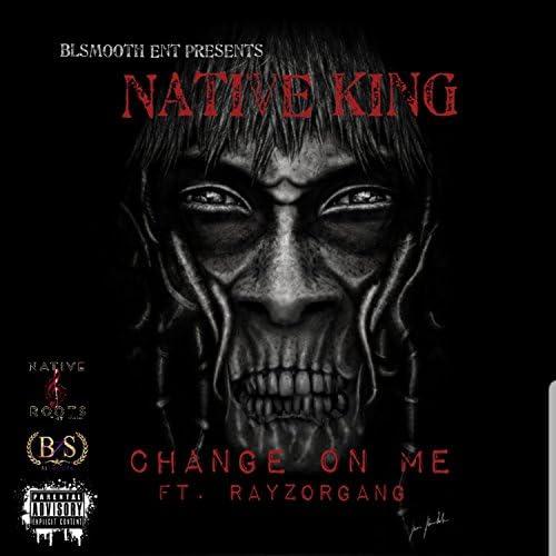 Native King