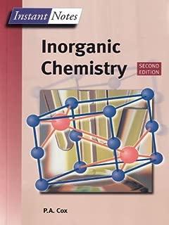 Best inorganic chemistry notes Reviews