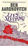 Lies Sleeping - Daw Books - 29/10/2019