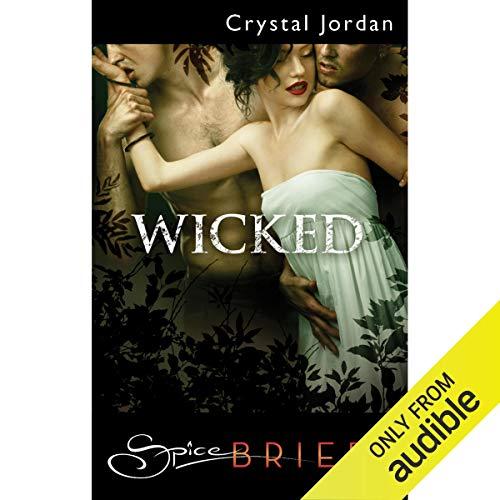 Wicked audiobook cover art