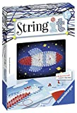 Ravensburger 18035 String it Mini : Vehicles Kit de jeu