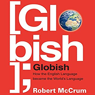 Globish cover art