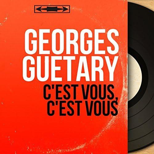 Georges Guétary feat. Jacques-Henri Rys et son orchestre