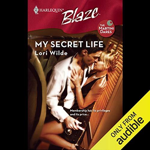 My Secret Life cover art