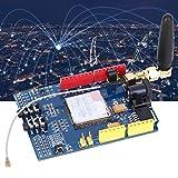Módulo de desarrollo, placa de desarrollo SIM900, componentes electrónicos 1.5MA para suministros industriales Arduino Raspberry Pi RTC