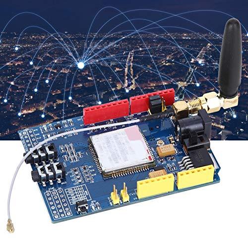 Entwicklungsmodul, SIM900 Development Board, Elektronische Komponenten 1.5MA für Arduino Industrial Supplies Raspberry Pi RTC