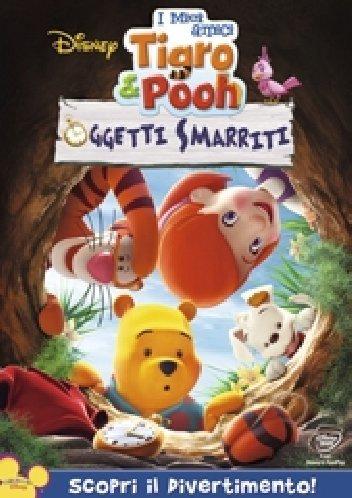 I miei amici Tigro & Pooh - Oggetti smarriti