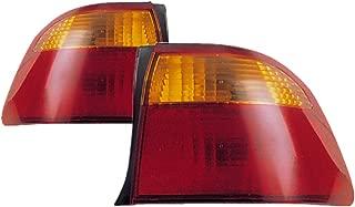 Best 2000 honda civic tail lights Reviews