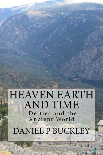 Book: Heaven Earth and Time by Daniel Peter Buckley
