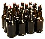Top 30 Best Swing Top Beer Bottles