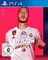 FIFA 20 - Standard Edition - [PlayStation 4] - Import allemand