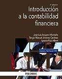 Introducción a la contabilidad financiera (Economía y Empresa)