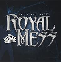 Nalle Pahlsson's Royal Mess by NALLE PAHLSSON's ROYAL MESS (2015-12-16)
