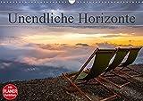 Klinder, T: Unendliche Horizonte (Wandkalender 2020 DIN A3 q