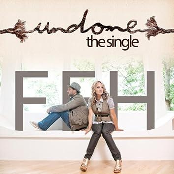 Undone - Single