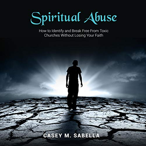 Spiritual Abuse  By  cover art