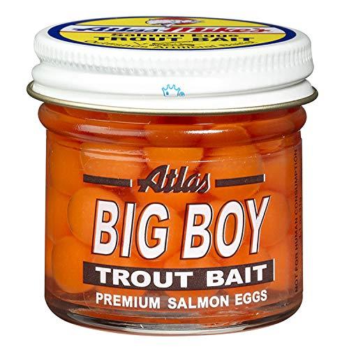 Atlas Big Boy Salmon Egg