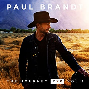 The Journey YYC: Vol.1 - EP