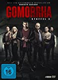 Gomorrha - Staffel 2 [4 DVDs]